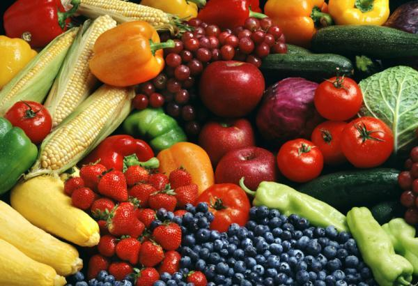 7 Colors of the Phytonutrient Rainbow: How Eating a Variety of Colors Can Keep You Healthy